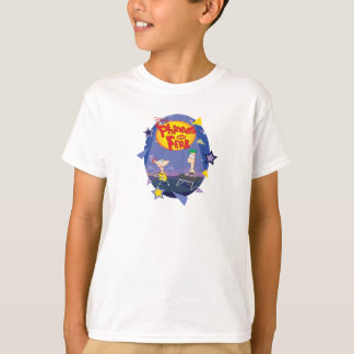 Phineas and Ferb Disney T-Shirt
