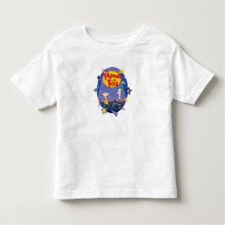 Phineas and Ferb Disney Shirt