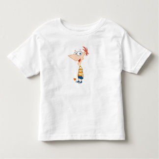 Phineas and Ferb Phineas Smiling Disney Tshirt