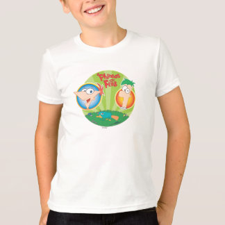 Phineas and Ferb T-Shirt