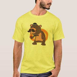 Phineas Honeypants Esq. T-Shirt