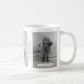 Phineas Parkhurst Quimby 001 Mugs