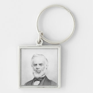 Phineas Parkhurst Quimby 002 Keychain