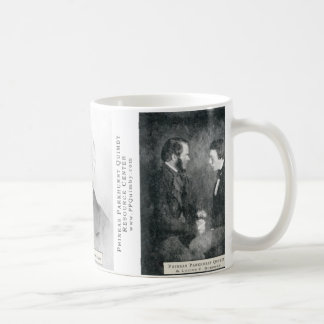 Phineas Parkhurst Quimby 002 Mugs