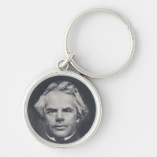 Phineas Parkhurst Quimby 003 Keychain