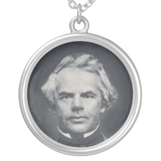 Phineas Parkhurst Quimby 003 Necklace