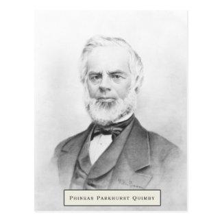 Phineas Parkhurst Quimby 003 Postcards