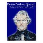 Phineas Parkhurst Quimby 007 Postcards