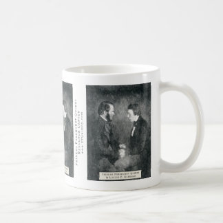 Phineas Parkhurst Quimby 008 Mugs
