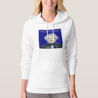 Phineas Parkhurst Quimby: His Complete Writings Hoodie