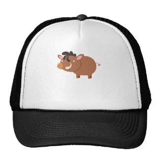 Phineas the Warthog Trucker Hat