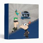 Phineas y Ferb - 2.o