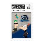 Phineas y Ferb - 2.o Envio
