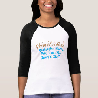 phinished,