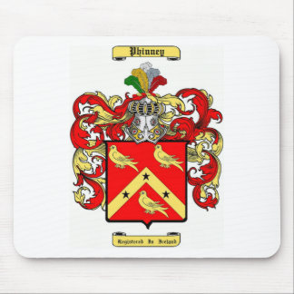 Phinney Mouse Pad