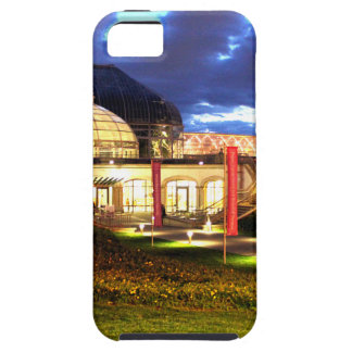 Phipps Conservatory at Night iPhone SE/5/5s Case