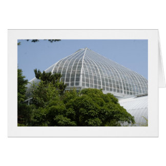Phipps Conservatory, Stationery Note Card