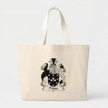 Phipps Family Crest Bag