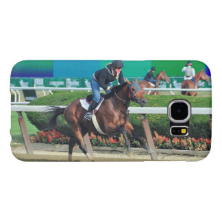Phipps Stables at Belmont Park Samsung Galaxy S6 Case