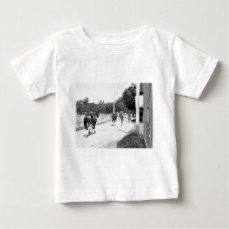 Phipps Thoroughbreds at Saratoga Baby T-Shirt