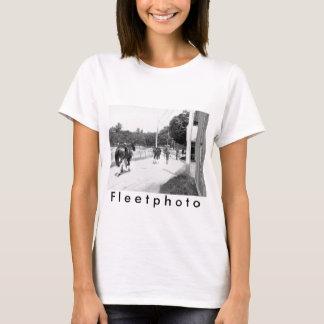 Phipps Thoroughbreds at Saratoga T-Shirt