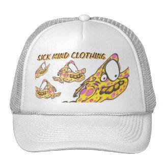 PHISH LID 22 TRUCKER HAT