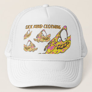 Phish Baseball   Trucker Hats  37810f1ada4c