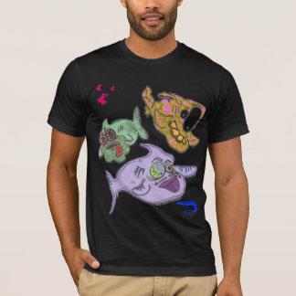 PHISH PHACE T-Shirt