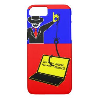 Phishing iPhone 7 Case