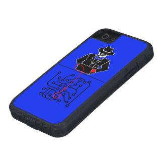 Phishing iPhone SE/5/5s Case