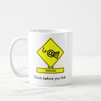 Phishing Mug