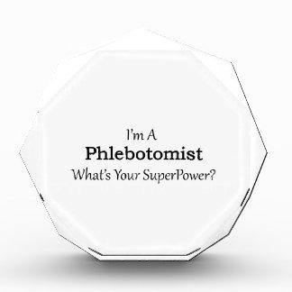 Phlebotomist