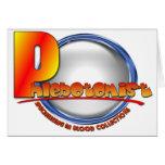 Phlebotomist - especialista en colecciones de la s tarjetón