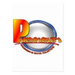 Phlebotomist - especialista en colecciones de la s tarjetas postales