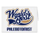 Phlebotomist Gift Cards