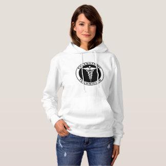 phlebotomy tech hoodie