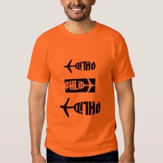 PHLI FLY 2 T-Shirt