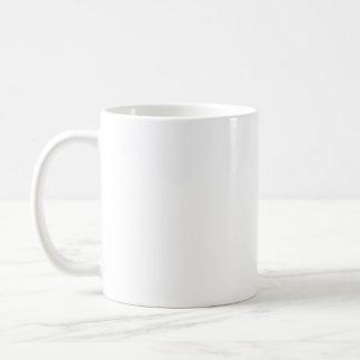 Phloem - cup classic white coffee mug