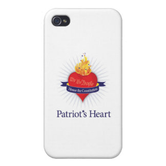 PHN iPhone 4/4S COVER