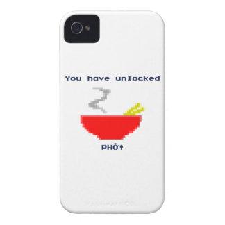 Pho de 8 bits iPhone 4 protector
