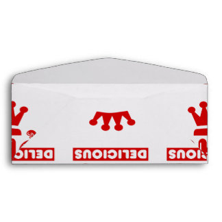 Pho King Delicious Envelope