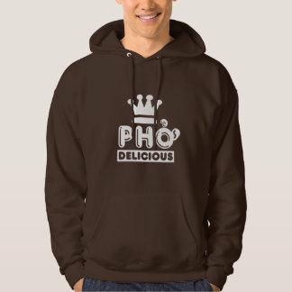 Pho King Delicious Hoodie