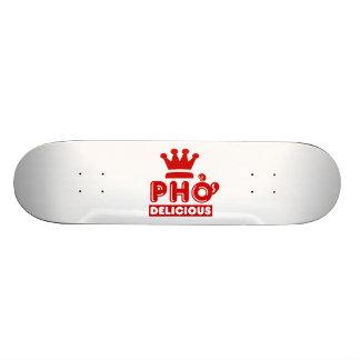 Pho King Delicious Skateboard Deck