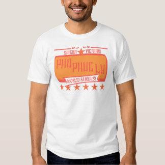 Pho Phuc Ly T-Shirt