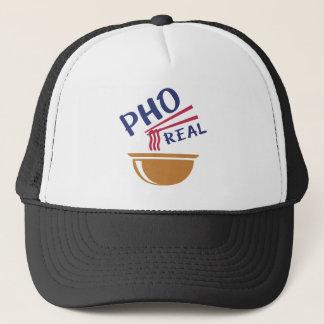 Pho Real Trucker Hat