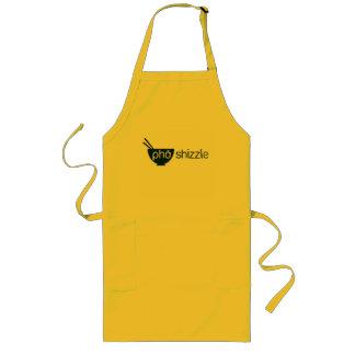 Pho Shizzle smock apron