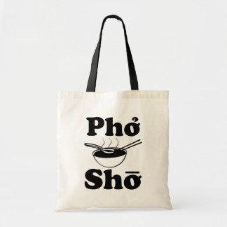 Pho Sho men's funny bag