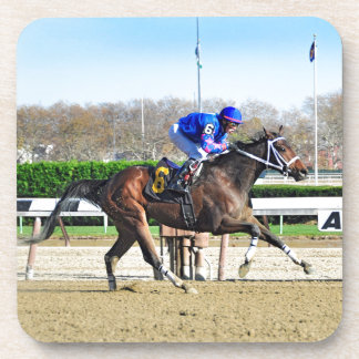 Phocea with Irad Ortiz Jr. Coaster