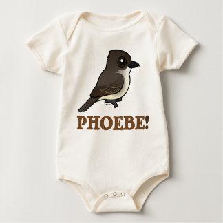 PHOEBE! BABY BODYSUIT