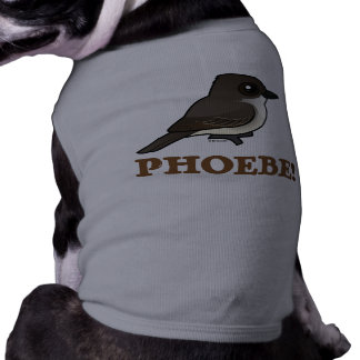 PHOEBE! SHIRT